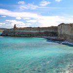 Sardegna Ovest, le spiagge dell' Oristanese