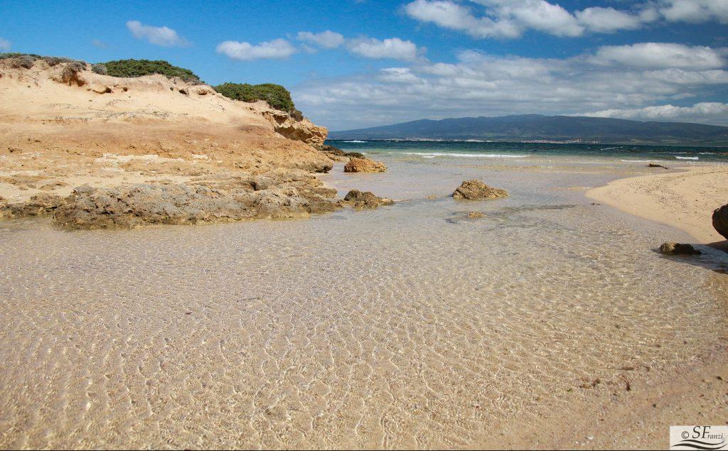 oristano spiaggia