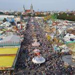 Come arrivare all'Oktoberfest, storia e costi