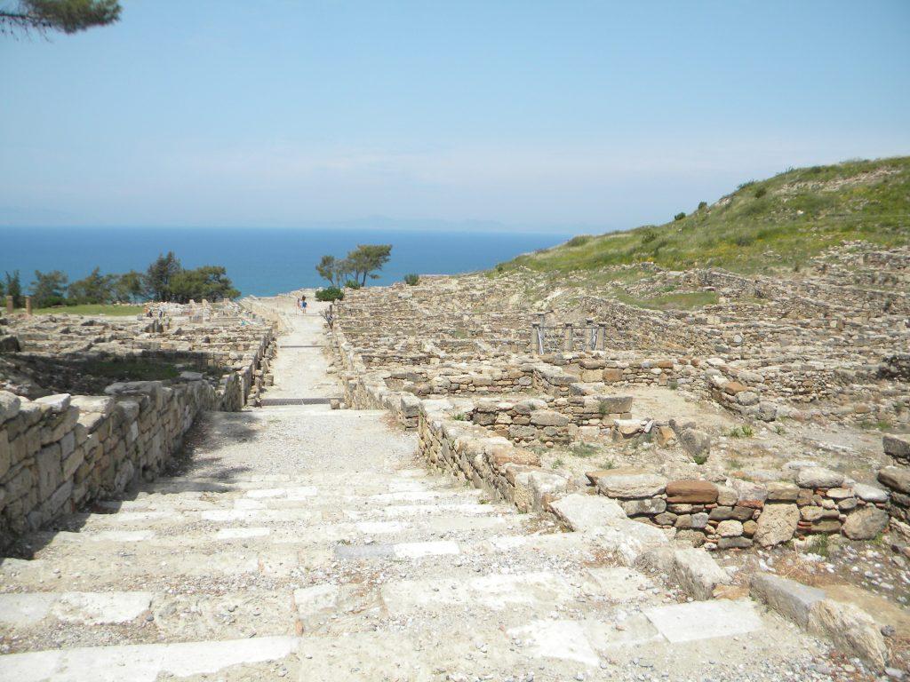 cosa vedere a rodi grecia