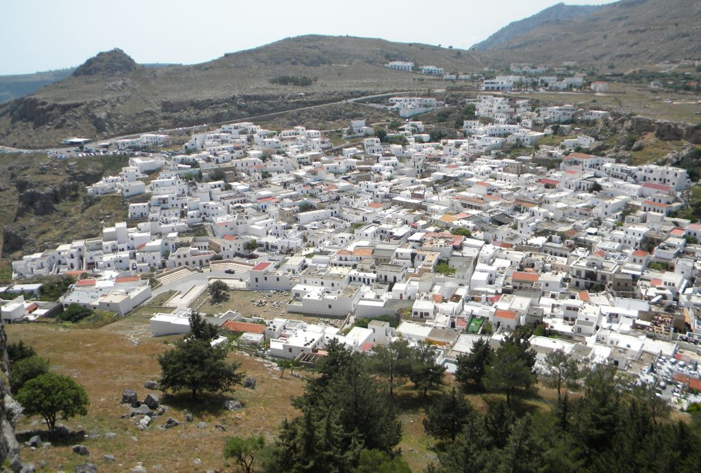 cosa fare in grecia