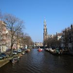 Amsterdam, cosa vedere in un giorno