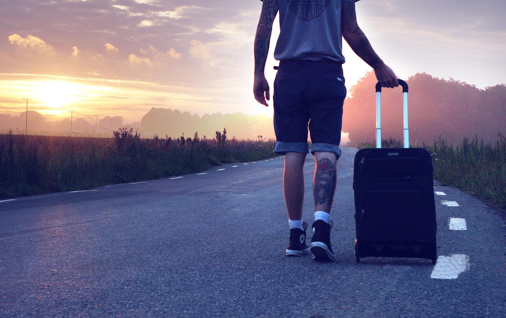 agenzia di viaggi si o no