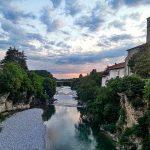 Il Ponte del Diavolo a Cividale del Friuli