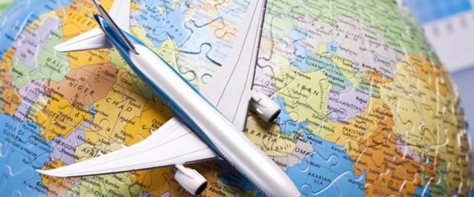 agenzia di viaggi o viaggio fai da te