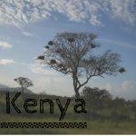 Kenya, natura e mare trasparente