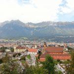 Innsbruck, cosa vedere in un giorno