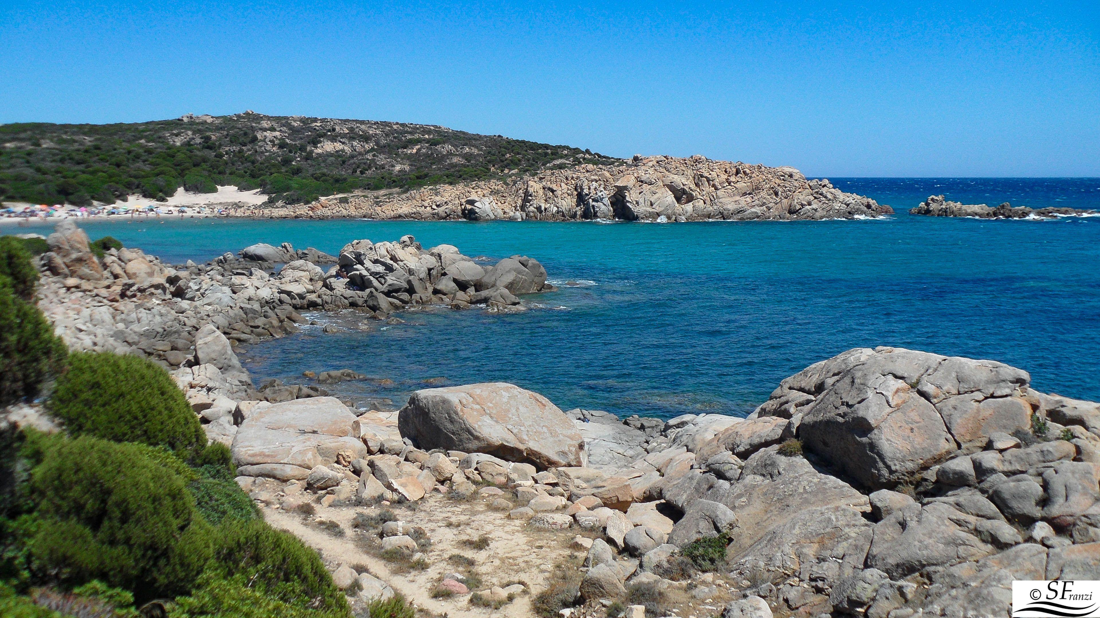 Sud ovest sardegna spiagge e mare viaggiare lontano for Disegni di casa sud ovest