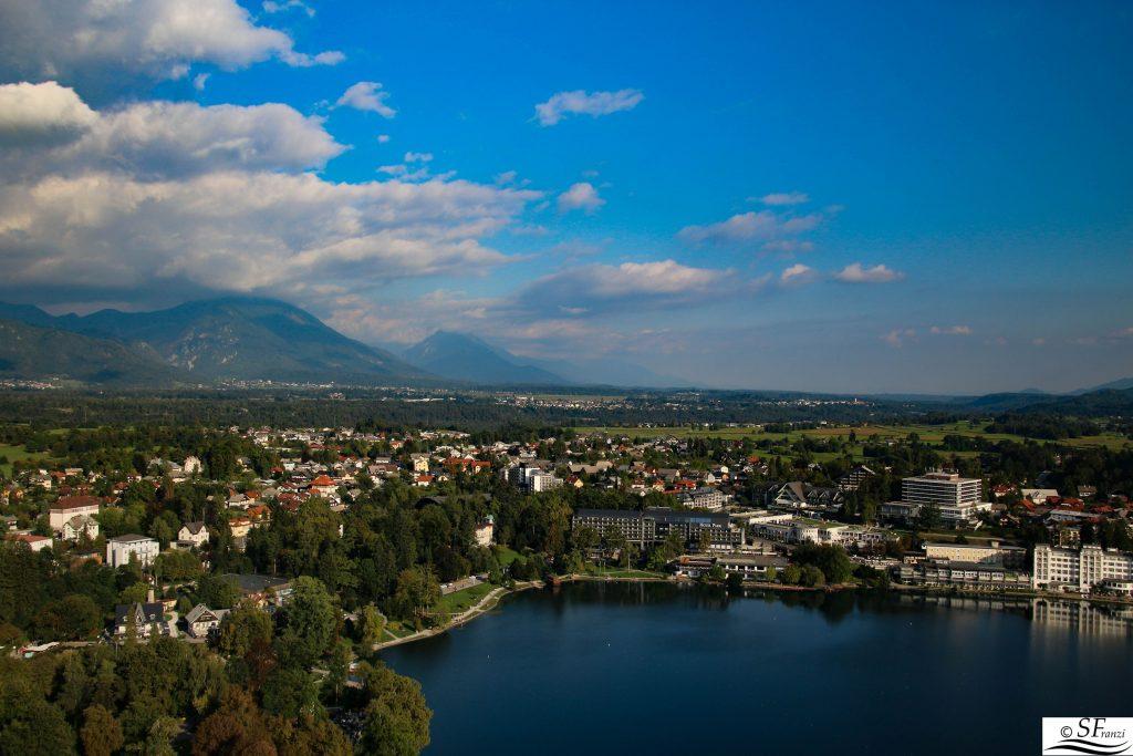 slovenia lago