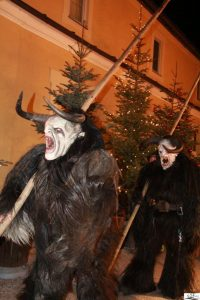 krampus in germania
