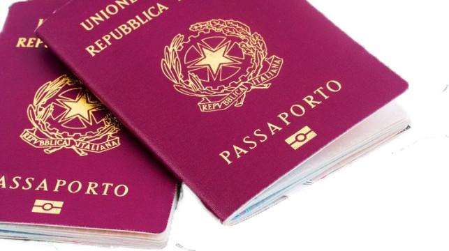 documenti per gli stati uniti