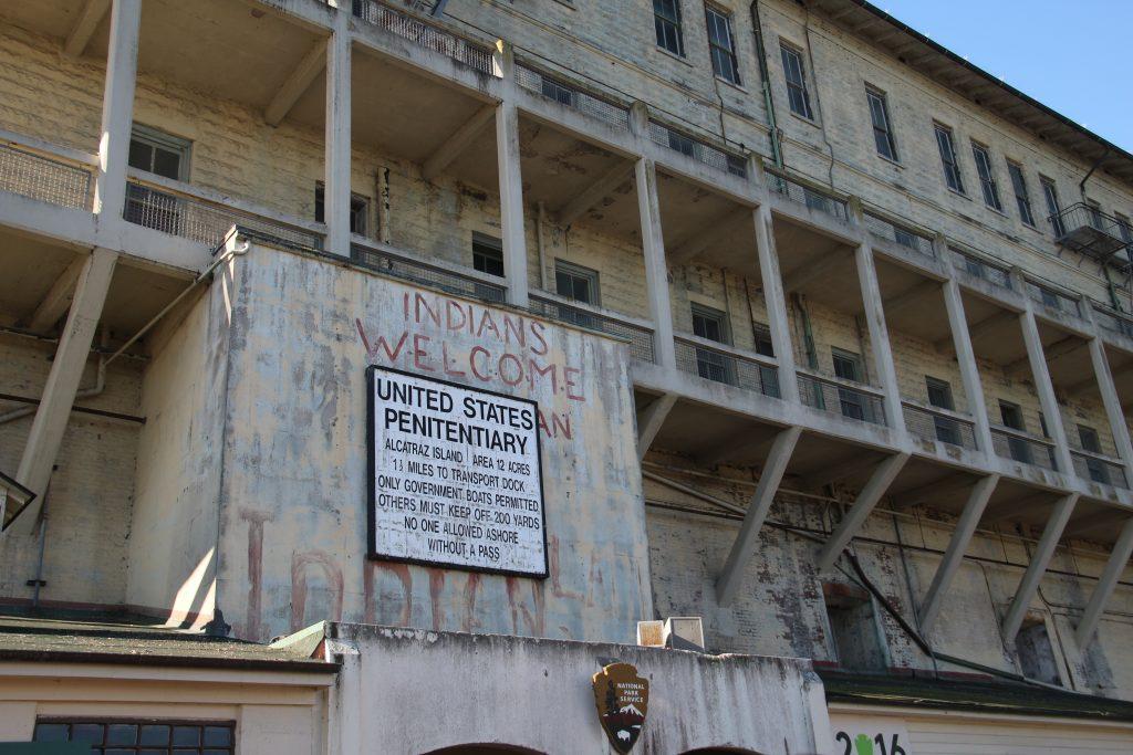 cosa vedere ad alcatraz