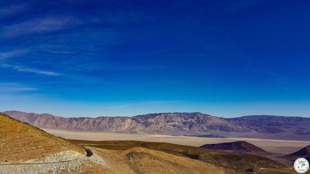 death valley cosa vedere