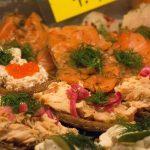 Dove e che cosa mangiare in Lapponia?