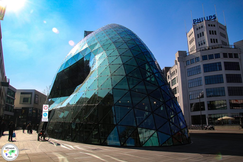 eindhoven the blob