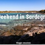 Weekend on the road in Sardegna