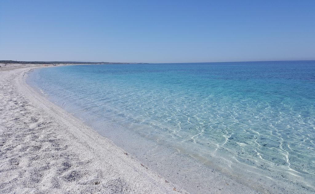 quali spiagge di oristano vedere