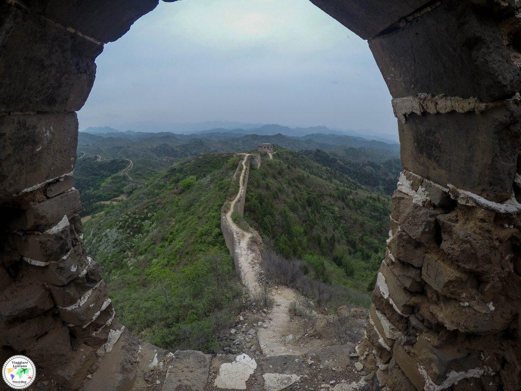 gubeikou muraglia cinese