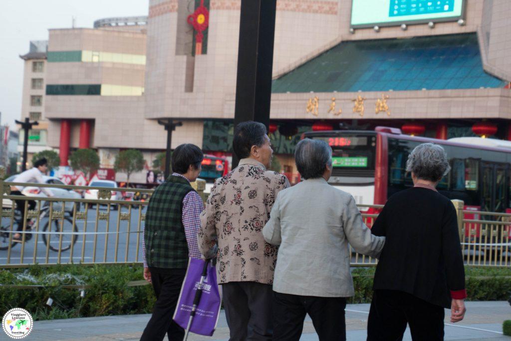 abitudini cinesi