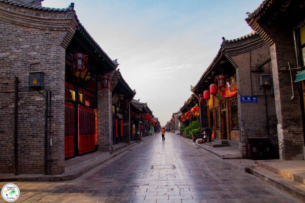 Cina fai da te organizzare il viaggio