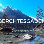Berchtesgaden, natura e relax in Germania – VIDEO