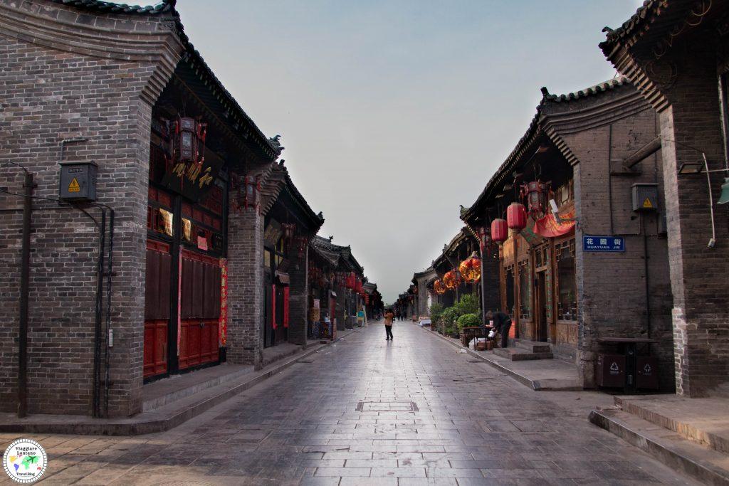 risparmiare in un viaggio in Cina