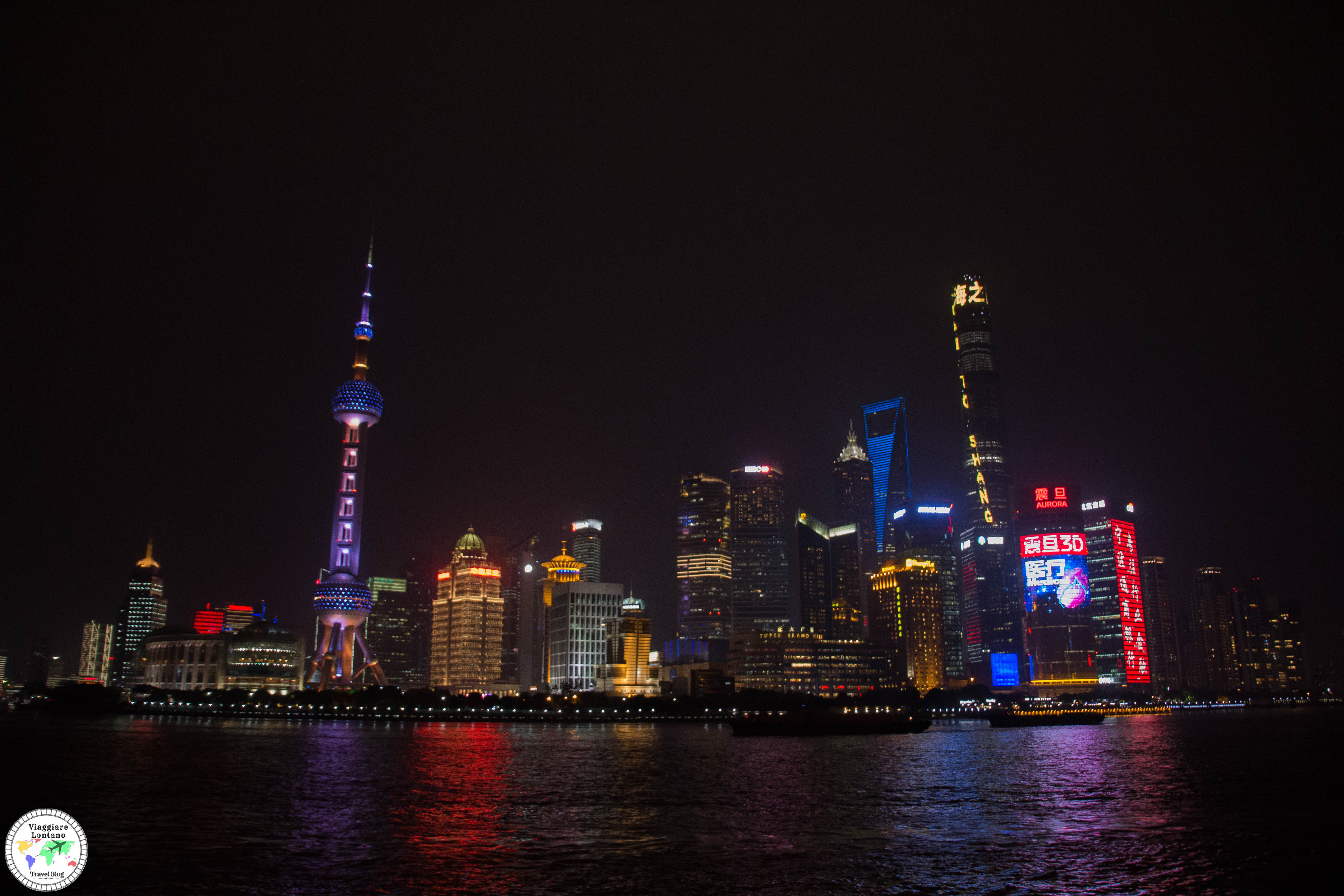 shanghai guida low cost