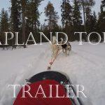 Trailer esperienza in Lapponia – VIDEO