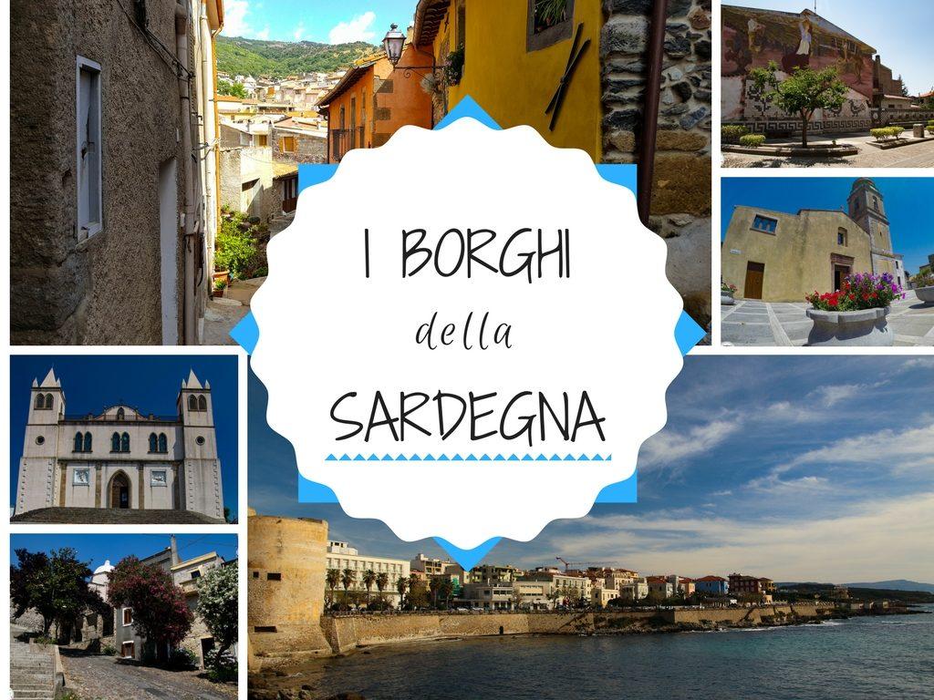 Borghi della Sardegna