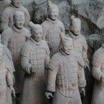Esercito di Terracotta di Xi'An – Viaggiare Lontano