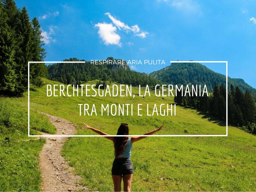 germania viaggio