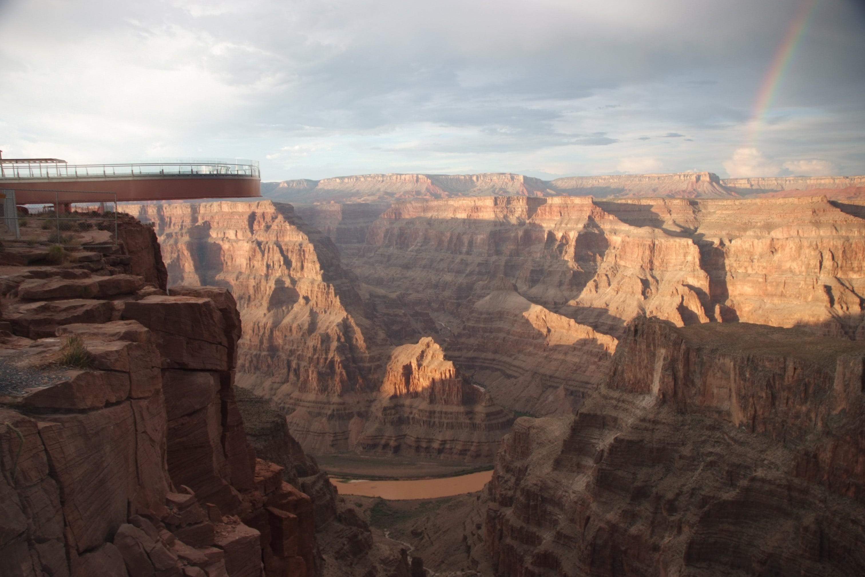 viaggi nel mondo grand canyon