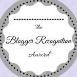 Blogger Recognition Award, I blog da seguire!