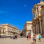 Perdersi nelle bellezze di Ortigia