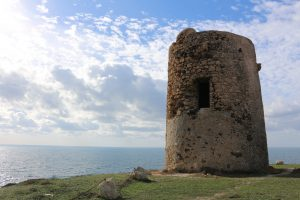 torre di seu viaggio sardegna