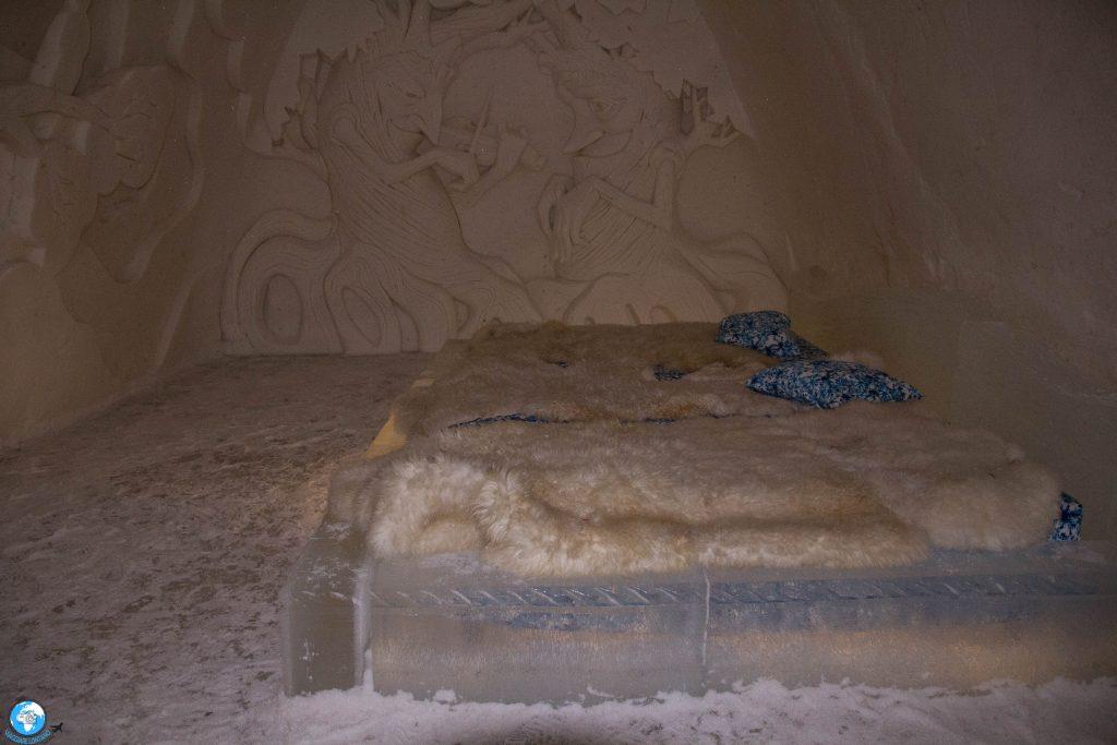 castello ghiaccio kemi