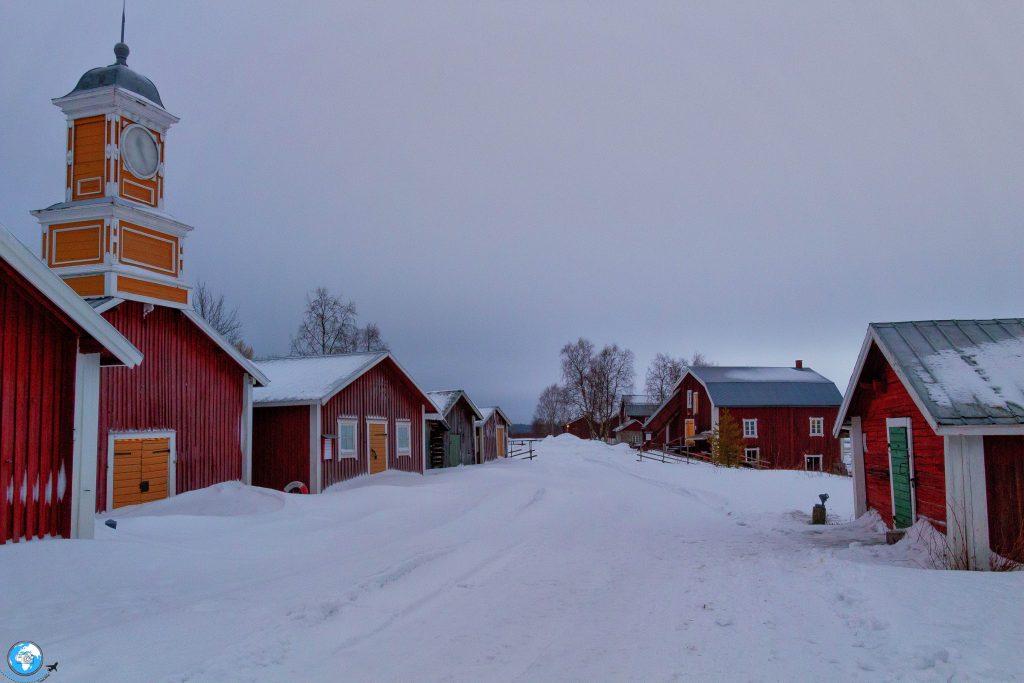 viaggio in finlandia kukkola