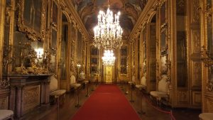 weekend a torino palazzo reale