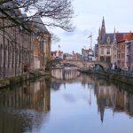 Cosa vedere in un giorno a Gent, la perla del Belgio?