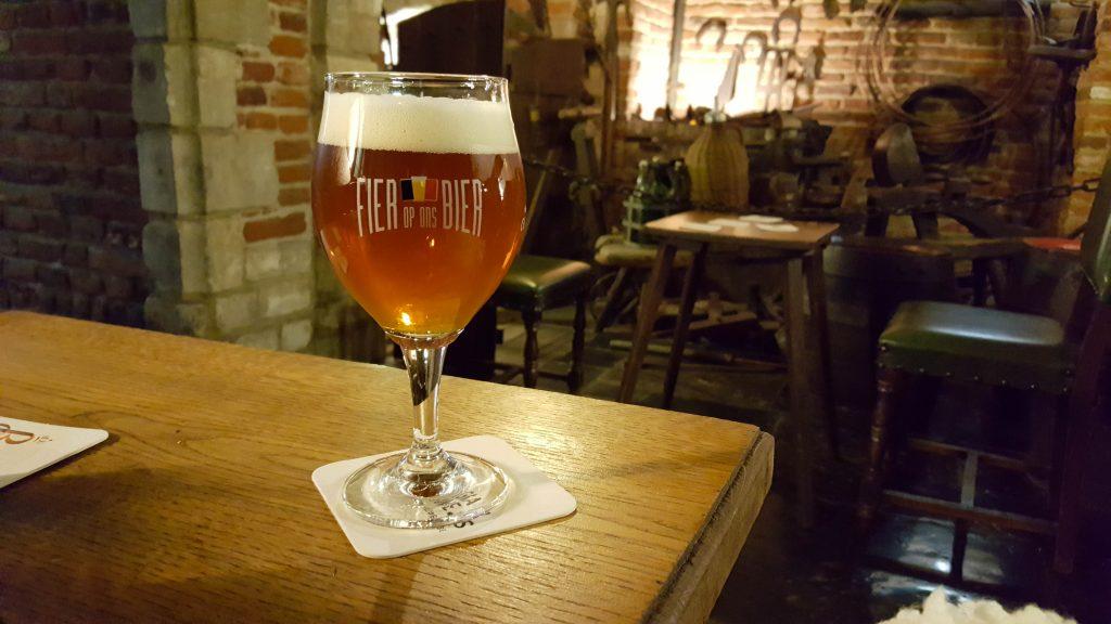 museo della birra a bruxelles