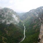 Itinerario nel Canyon du Verdon – Provenza