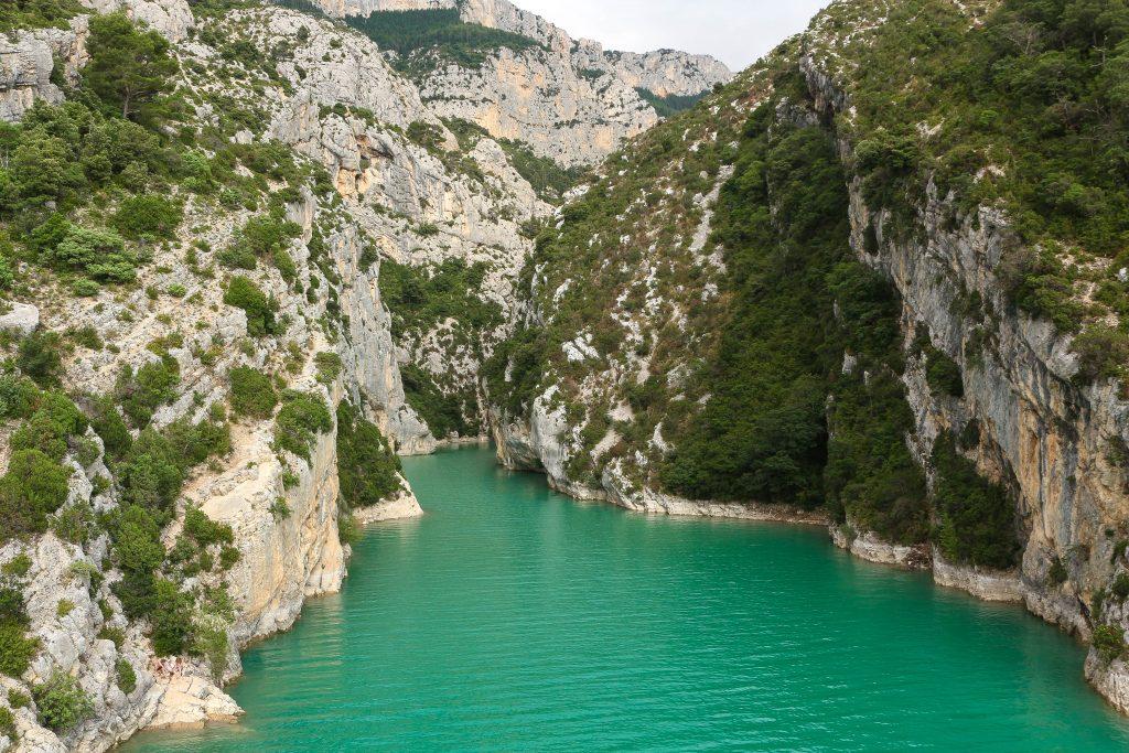 canyon-du-verdon-itinerario