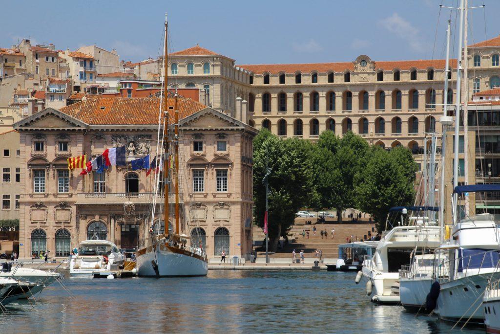 cosa vedere a marsiglia - vieux port