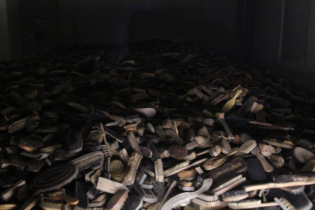 informazioni utili-Auschwitz-Birkenau-Polonia
